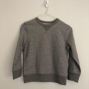 Gap Kids Crewneck Sweatshirt, Boys Size Small 6/7